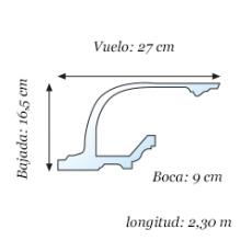 Luz Indirecta - modelo L-1