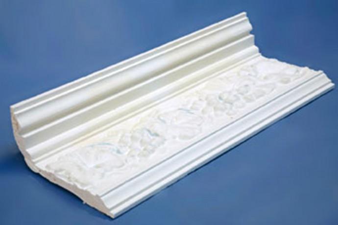 Cornisas Ornamentadas - Serie Partenón - modelo D13