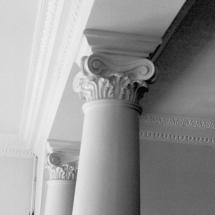Columnas Lisas