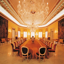 Palacio Real de Pedralbes (Barcelona)