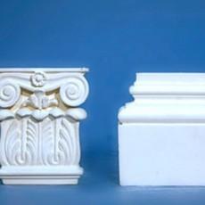 Arcos y Pilastras - modelo Voltuas